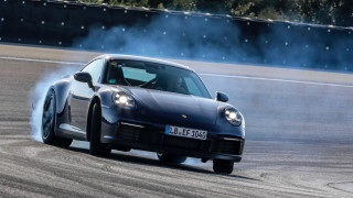 2020 Porsche 911: Testing from the mundane to the extreme