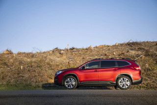Used Subaru Ascent