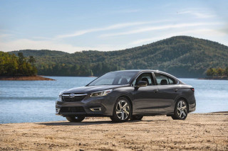Subaru Legacy: Best Car To Buy 2020 Nominee