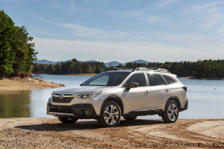 2020 Subaru Outback - Best Car To Buy 2020