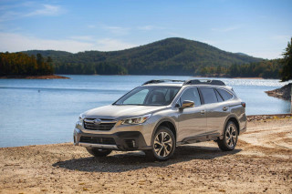 Subaru Outback: Best Car To Buy 2020 Nominee