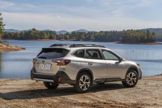 2020 Subaru Outback - Best Car To Buy 2020