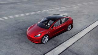 Tesla Model 3, Model Y lose top safety ratings after dropping radar