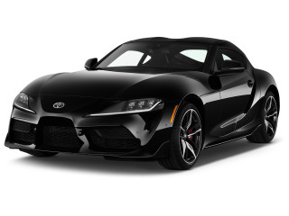 2020 Toyota Supra Photos