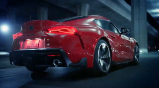 2020 Toyota Supra leak - Image via @ToyotaMex/Car Advice