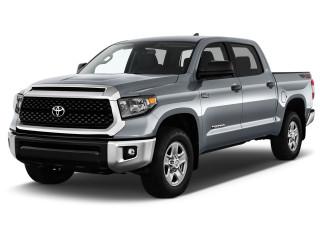 2020 Toyota Tundra Photos