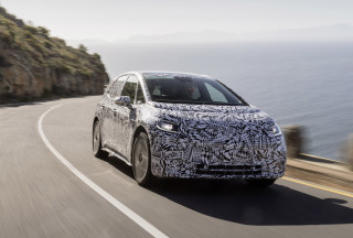 VW releases video of electric ID hatchback testing in South Africa