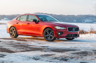 Review update: The 2020 Volvo S60 looks more expensive than it is