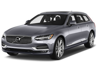 2020 Volvo V90 Photos