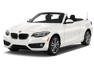 2021 BMW 2-Series Photos