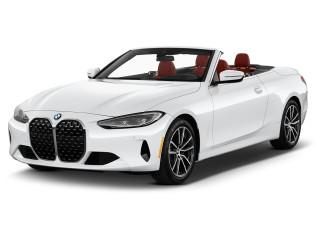 2021 BMW 4-Series Photos