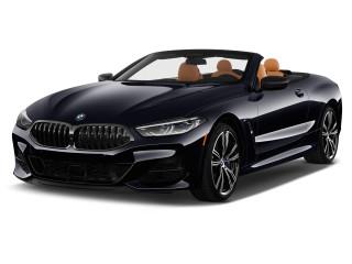 2021 BMW 8-Series Photos