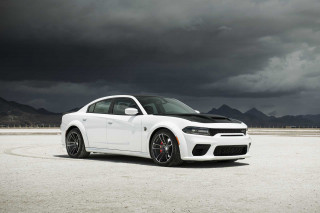 2021 Dodge Charger commands $31,490 to start, tallies more than $80,000 for top Hellcat