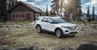 Ford cuts price of 2021 Ford Explorer SUV by about $3,000