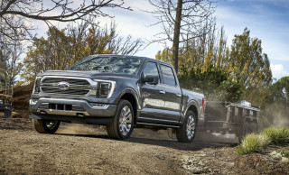 Ford's Onboard Scale: How it works and how much it costs on the 2021 Ford F-150