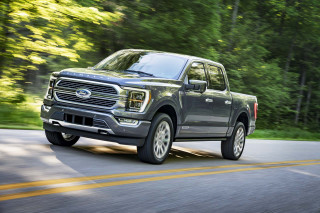 2021 Ford F-150: 5 options worth the charge
