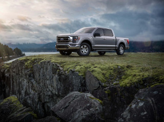 2021 Ford F-150 claims best-in-class towing, max payload of light-duty pickup trucks