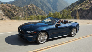 Ford Mustang: Best Convertible To Buy 2021
