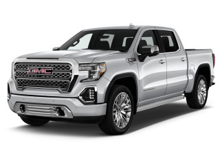 2021 GMC Sierra 1500 Photos