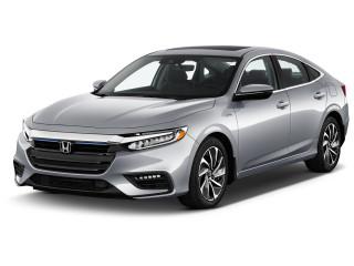 2021 Honda Insight Photos