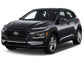 2021 Hyundai Kona Photos