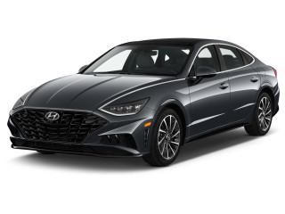 2021 Hyundai Sonata Photos