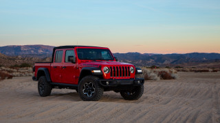 Used Jeep Gladiator