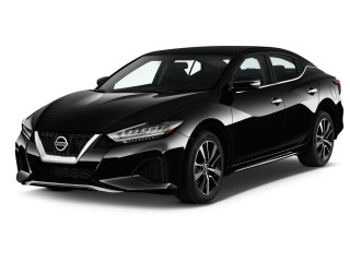 2021 Nissan Maxima Photos