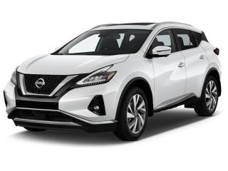 2021 Nissan Murano Photos