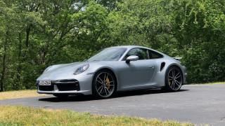 2021 Porsche 911 Photos
