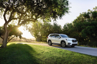 2021 Subaru Ascent