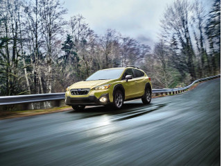 2021 Subaru Crosstrek: Small price bump, big power gains