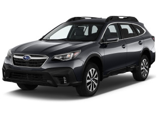 2021 Subaru Outback Photos