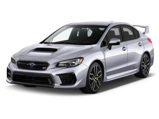 2021 Subaru WRX Photos