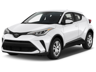 2021 Toyota C-HR Photos