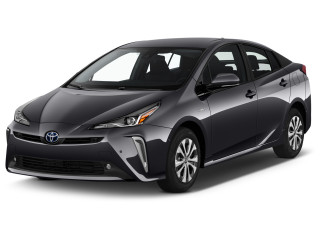 2021 Toyota Prius Photos