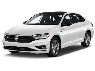 2021 Volkswagen Jetta Photos