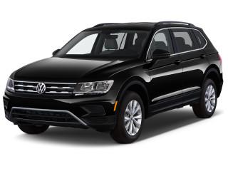 2021 Volkswagen Tiguan Photos