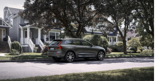 Review update: 2021 Volvo XC60 Recharge plug-in hybrid deserves a closer look