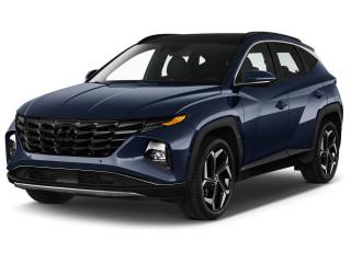 2022 Hyundai Tucson Photos