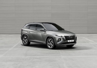 2022 Hyundai Tucson Photos
