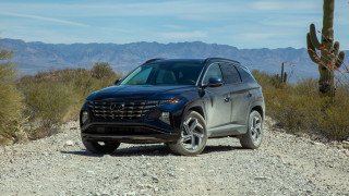 What's New for 2022: Hyundai