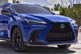 What's New for 2022: Lexus