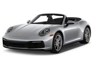 2022 Porsche 911 Photos