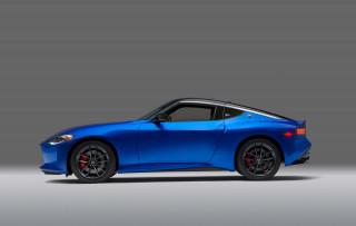 2023 Nissan Z