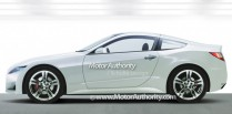 Acura NSX replacement preview