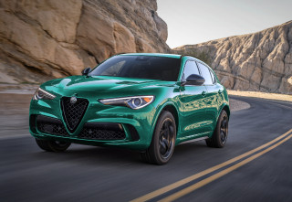 What's New for 2022: Alfa Romeo