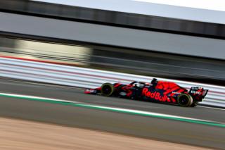 Aston Marin Red Bull Racing RB15 2019 F1 race car