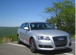 2010 Audi A3 Photo