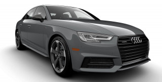 Audi A4 Ultrasport returns, limited to 40 cars